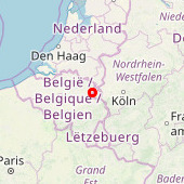 Canal Liége-Maastricht