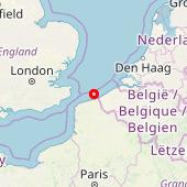 Dunkerque Port Est