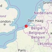 Bredene-aan-Zee