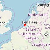 Haven Vlissingen Oost