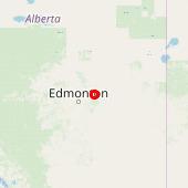 Elk Island National Park of Canada