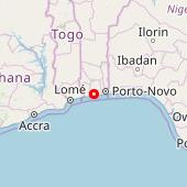 Est Ouidah