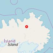 Reykjahlíð