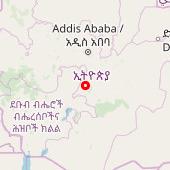 Abijata-Shala Lakes National Park