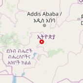 Abijata-Shalla-National Park