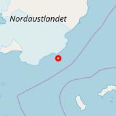 Nordostlandets Sydkap