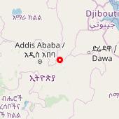 Āwash National Park