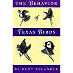 The Behavior of Texas Birds