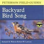 Field Guide to Backyard Bird Song: Eastern and Central North America