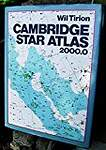 Cambridge Star Atlas 2000.0