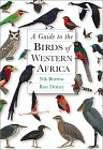 A A Guide to the Birds of Western Africa