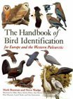 The Handbook of Bird Identification: For Europe and the Western Palearctic