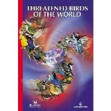 Threatened Birds of the World