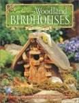 Enchanting Woodland Birdhouses