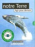 Coffret Nicolas Hulo (3 titres) : Environnement notre Terre