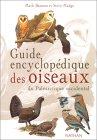 Guide des oiseaux