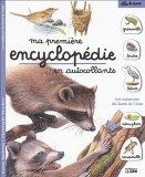 Ma première encyclopédie en autocollants : Les animaux du bord de l'eau