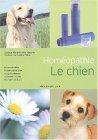 Homéopathie : le chien