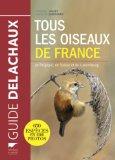 Tous les oiseaux de France de Frédéric Jiguet et Aurélien Audevard