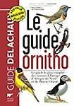 Guide ornitho - Lars Svensson, Killian Mullarney, Dan Zetterström