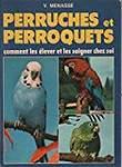 Perruches et Perroquets (Rjq)