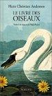 Le livre des oiseaux