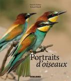 Portraits d'oiseaux de Patrick Fichter et Roland Ripoll