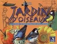 Jardin d'oiseaux