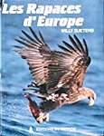 Les rapaces d'Europe