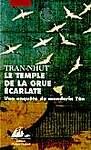 Le temple de la grue écarlate : Une enquête du mandarin Tân