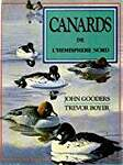Canards de l'hémisphère Nord