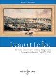 L'Eau et le Feu : La courte mais trépidante aventure de la première Compagnie des Eaux de Paris (1977-1988)
