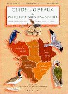 Guide des oiseaux de Normandie
