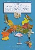 Guide des oiseaux des régions méditerranéennes