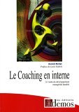 Le Coaching en interne