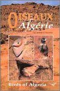 Oiseaux d'Algérie : birds of algeria