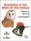 Handbook of the Birds of the World: Barn Owls to Hummingbirds