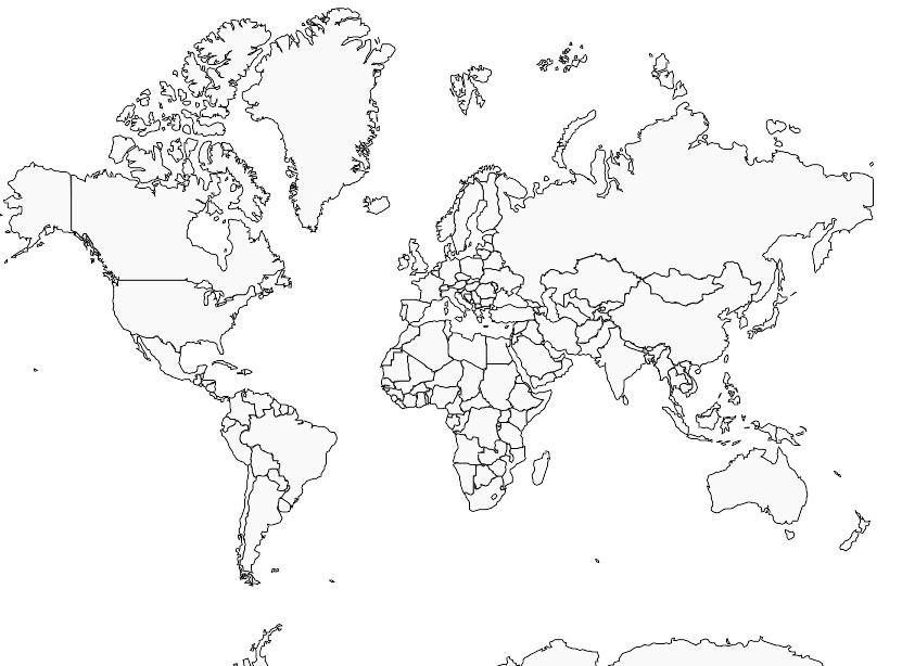 Carte De Madagascar Png.Madagascar Lark Geographic Range