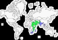 Distribution
