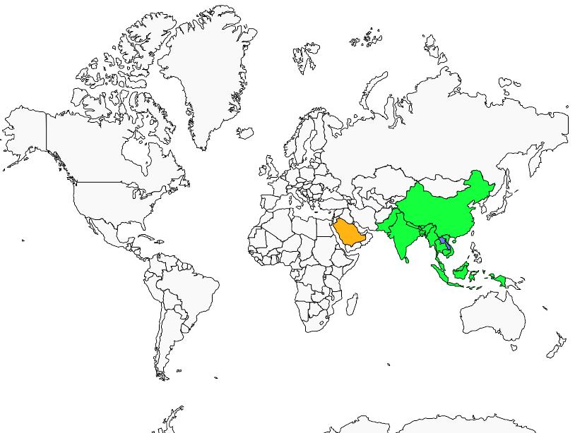 地图 简笔画 手绘 线稿 1080_740